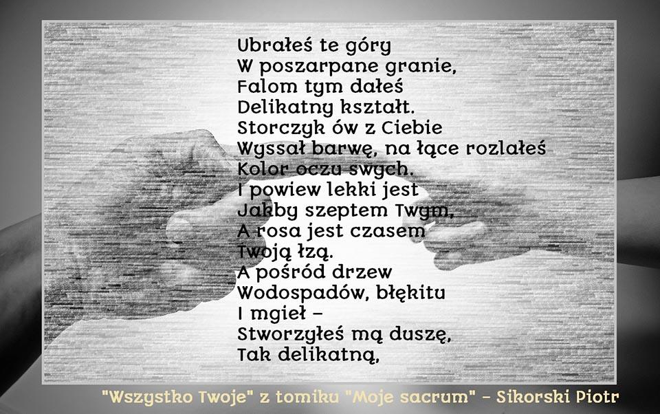 Tydzień Z Poezją